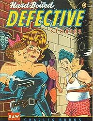 Hard Boiled Defective Stories (Penguin graphic fiction)