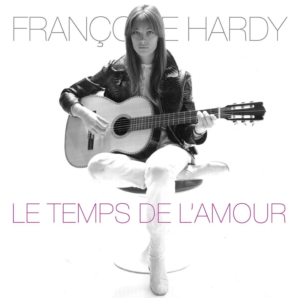 Amazon Com Le Temps De L Amour Music