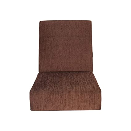 Buy Flexi Comfort Premium Model Moulded Pu Foam Cushion For Wooden
