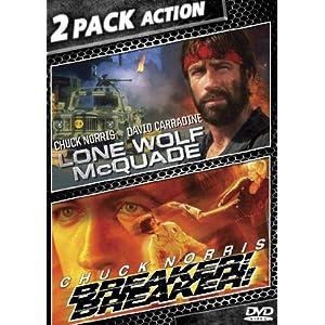 Lone Wolf McQuade/Breaker! Breaker!
