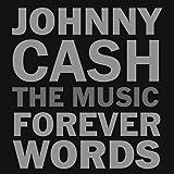 Johnny Cash: Forever Words [CD]