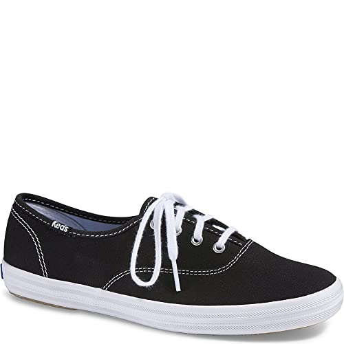 Image Unavailable. Image not available for. Color  Keds Champion Originals  Women 10 Black efeaef936