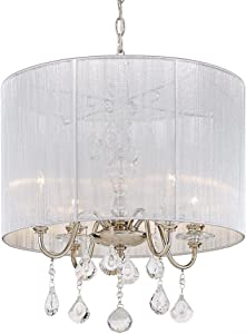 Home Decorators Collection 4-Light Pendant St. Lorynne Collection