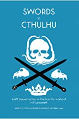 Swords v. Cthulhu Kindle Edition