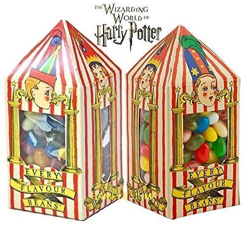 【상품-유니버설・스튜디오・재팬/USJ한정 상품】 《우자딘구》・월드・오브・해리・포터 허니 듀크 바 티・《봇츠》의 백맛 빈즈 2 개세트 / The Wizarding World of Harry Potter