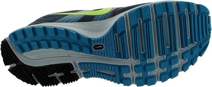 NIKE Air Pegasus+ 29 Zapatilla de Trail Running Caballero, Azul ...