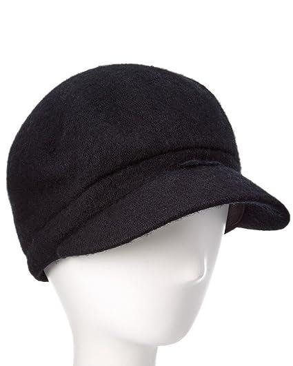 August Hat Women s Melton Love Modboy Hat be1609dd6382