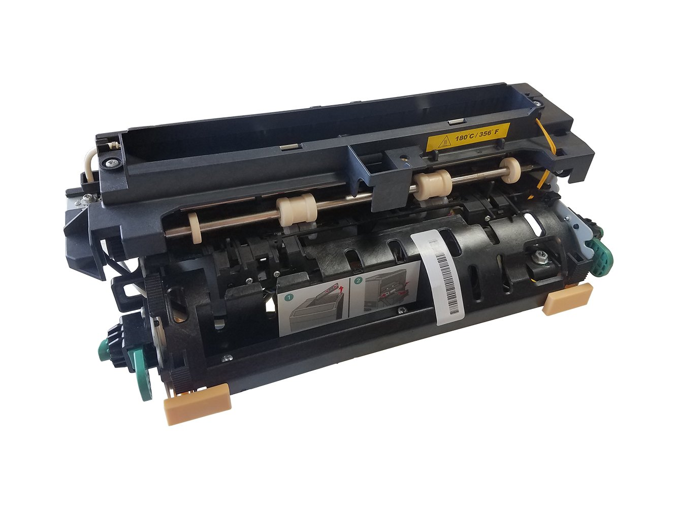 Altru Print 40X4418-AP Fuser Kit for Lexmark T650 / T652 / T654 / T656 / X652 / X654 / X656 / X658 (110V) Also for InfoPrint 39V3600 and Dell 330-6967 by Altru Print