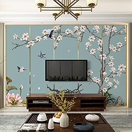 3D Chinese TV 5d Wallpaper Wallpaper Wallpaper for Living Room