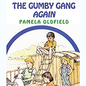 The Gumby Gang Again Audiobook