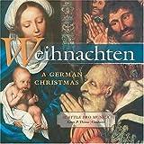 Weihnachten %2D A German Christmas