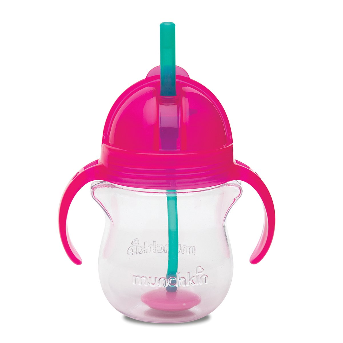 Munchkin 011888 Click Lock Tip and Sip Cup (Colors May Vary)