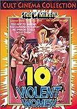 10 Violent Women