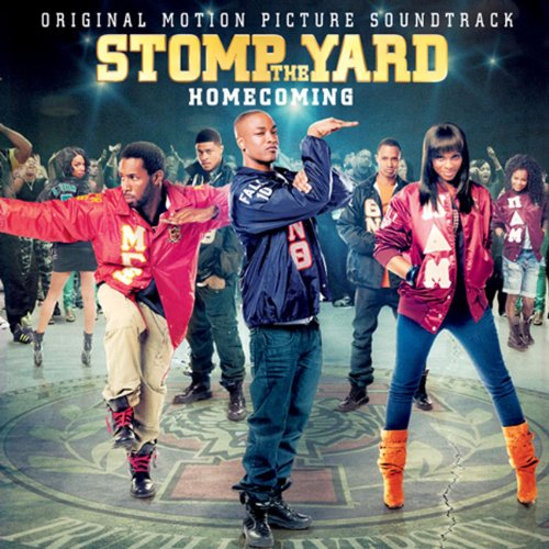 1 best stomp yard homecoming soundtrack for 2019