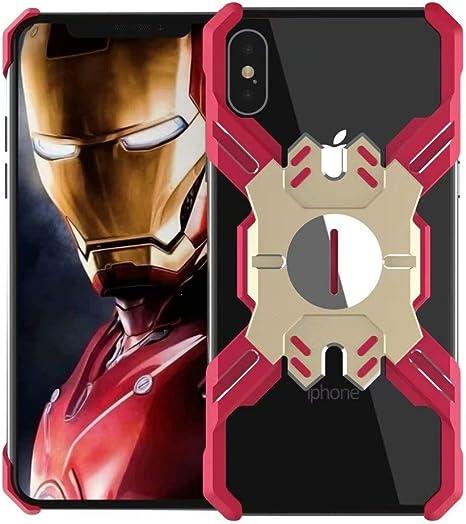 Étuis de ceinture TinPlanet Marvel Avengers Coque iPhone XS Max ...