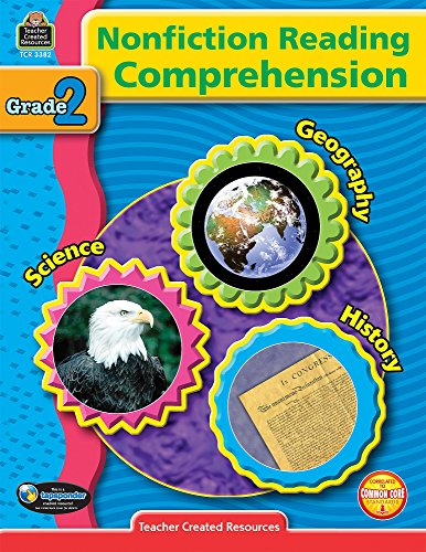 top,5,best,nonfiction,reading,comprehension,for,sale,2017,Top 5 Best nonfiction reading comprehension for sale 2017,