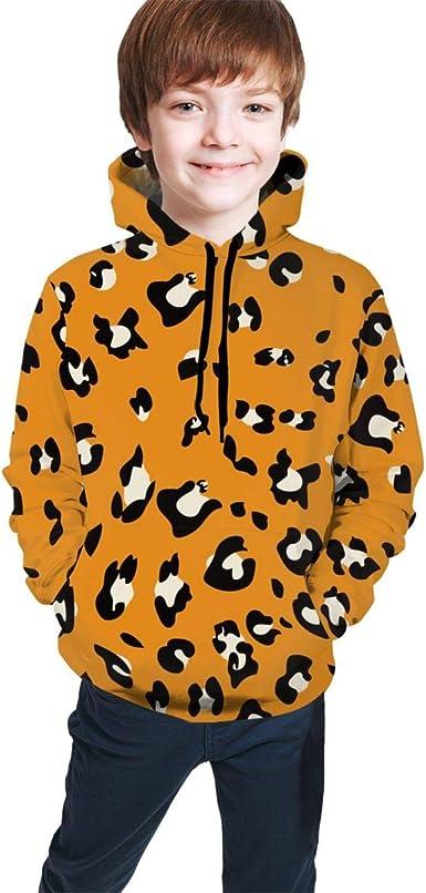 Star Shape Kids Fashion Popular Hooded Hoodies With Pocket
