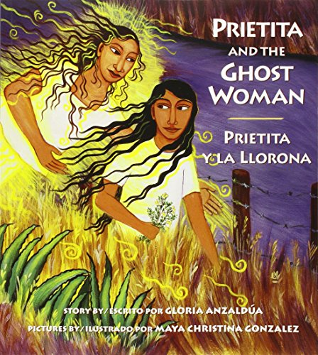 Prietita and the Ghost Woman/Prietita y la llorona (Best Borderlands 2 Legendaries)