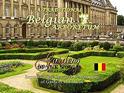 A Traditional Belgian Arboretum