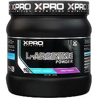 Xpro Nutrition L-Arginine Powder 300gr