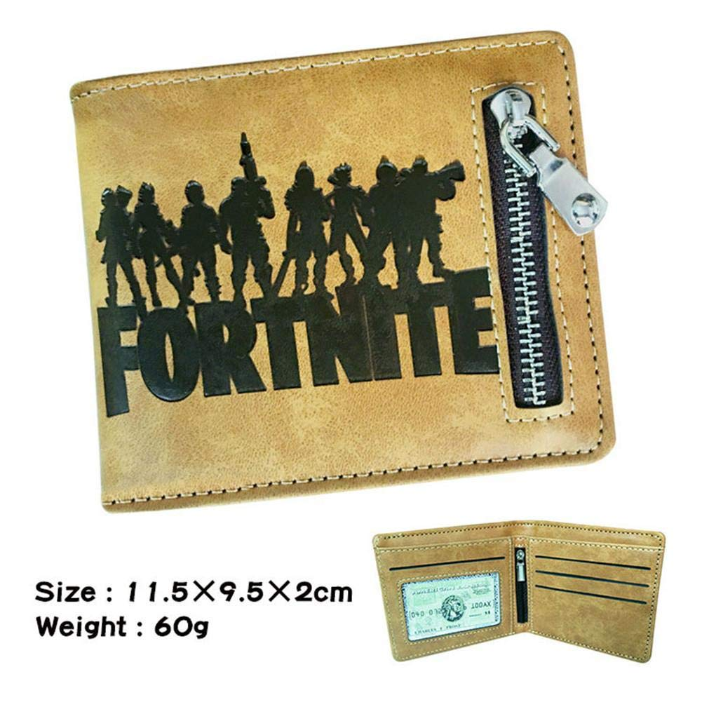 Cartera Fortnite