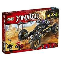 LEGO Ninjago 70589 Rock Roader Building Kit (406 Piece)