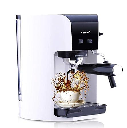 YAMEIJIA-home Máquina de café Italiana semiautomática ...