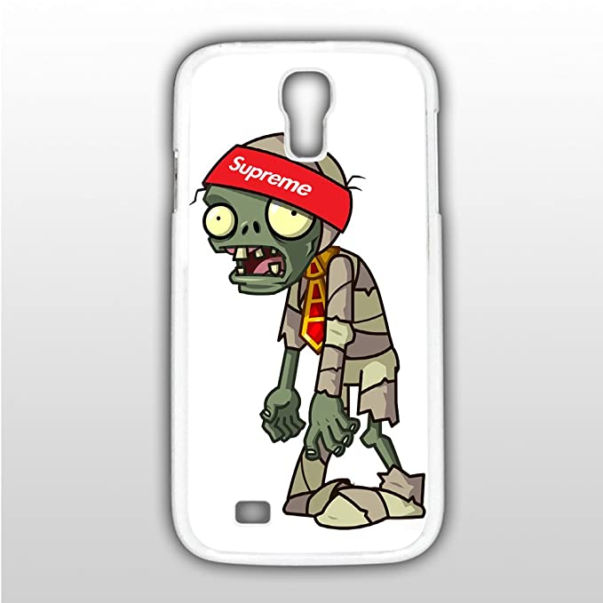 Supreme Zombie for funda Iphone 6 Plus White Case funda ...