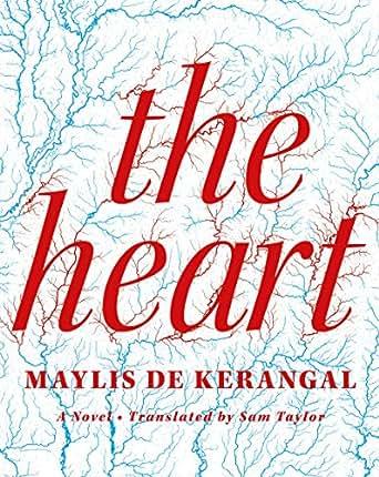 Image result for heart kerangal