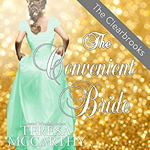 The Convenient Bride Audiobook