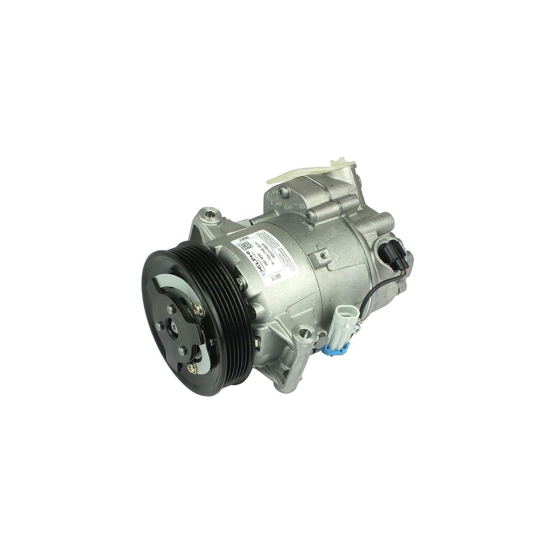Klimaanlage Delphi TSP0155949 Kompressor