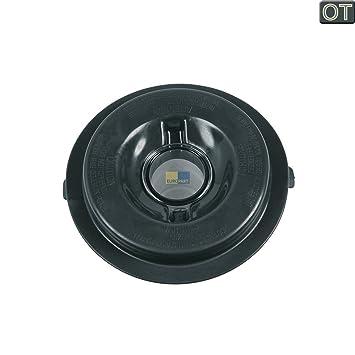 Deckel Mixer Bosch schwarz MUM6680 Comfort Plus 263817 00263817