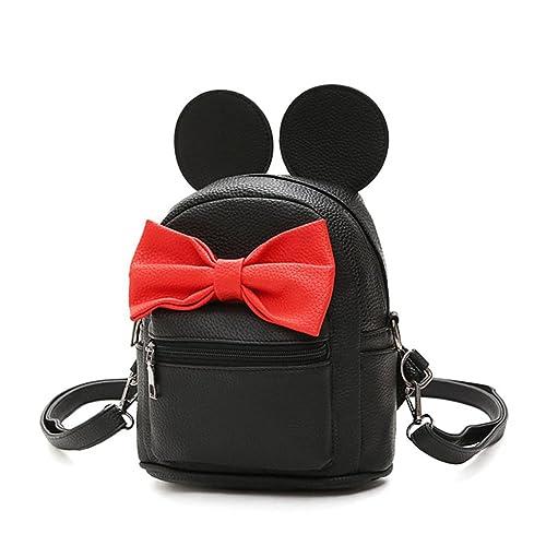 mini backpacks for girls Amazon.com: ShiningLove Girls Mini Backpack Preppy Style Ears  mini backpacks for girls