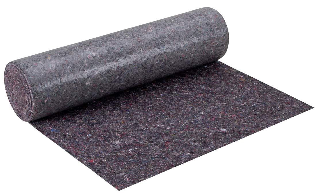 50m wiederverwendbar Asup Abdeckvlies weiß 180 g//m2 selbstklebend