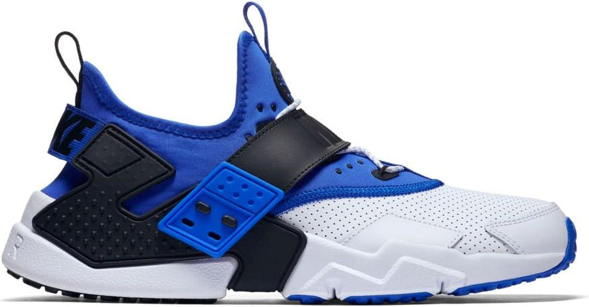 Nike Air Huarache Drift Premium WhiteRacer Blue Black (12 D