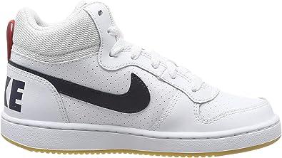 nike court bambino scarpe