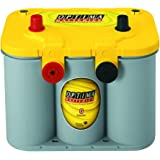 Optima 9014-045 YellowTop Deep Cycle Battery