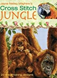 img - for Cross Stitch Jungle book / textbook / text book