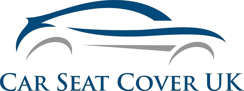 individual y doble Carseatcover-UK/® Camouflage Camo Fundas impermeables para asientos de furgoneta
