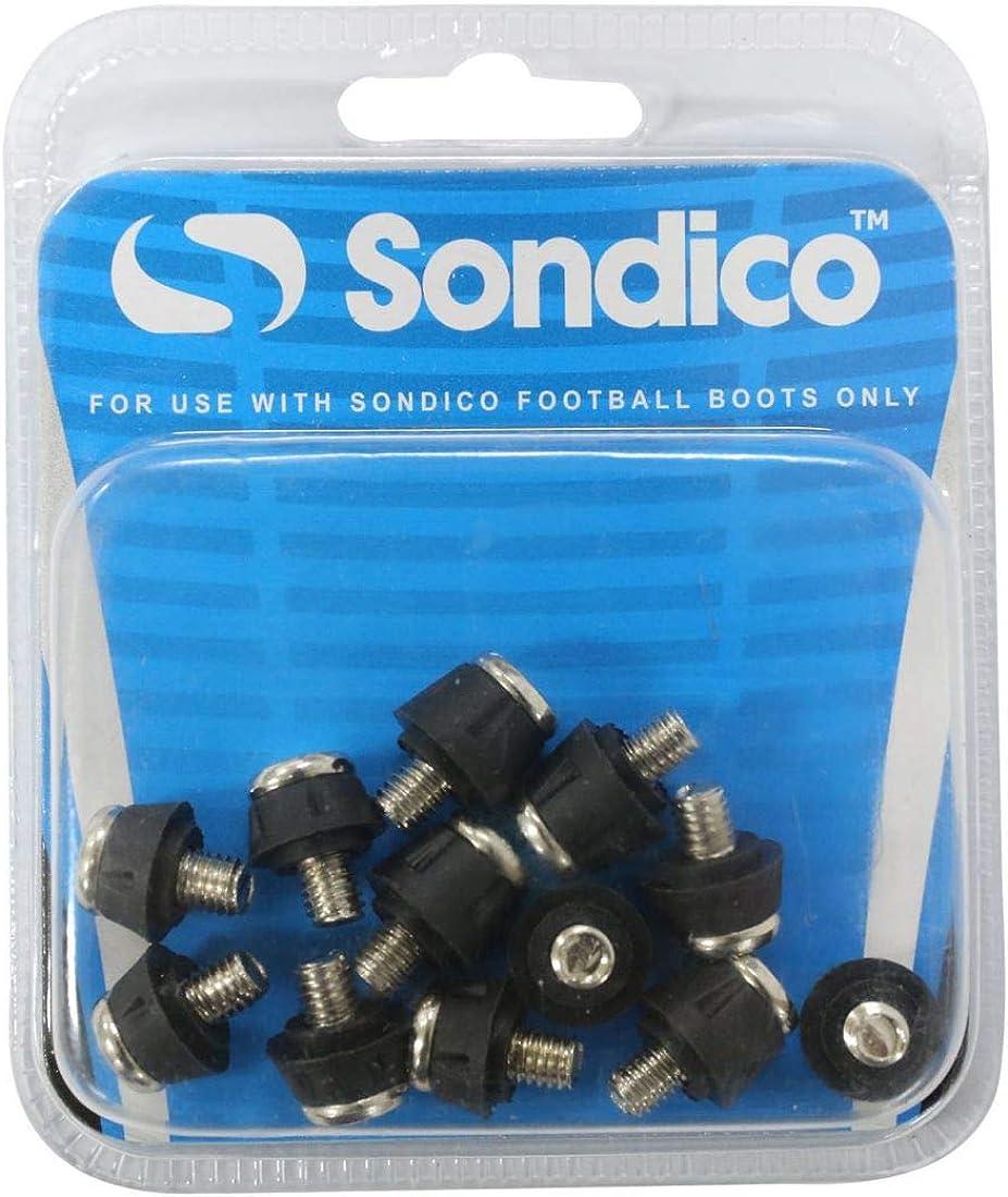 Sondico Unisex Core Football Studs For