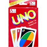 UNO Game Card Table Games Card Game Party Game 2Pcs