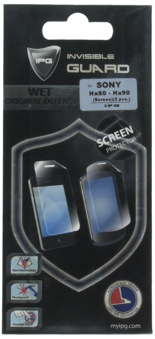Films Protectores de pantalla para Sony Hx80 - Hx90