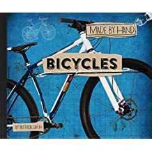 Bicycles (Made by Hand Book 2)