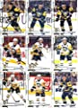 2017-18 O-Pee-Chee Hockey Pittsburgh Penguins Team Set of 18 Cards: Evgeni Malkin(#5), Marc-Andre Fleury(#13), Patric Hornqvist(#48), Matt Cullen(#72), Matt Murray(#105), Phil Kessel(#138), Ian Cole(#166), Kris Letang(#197), Nick Bonino(#224), Conor Shear