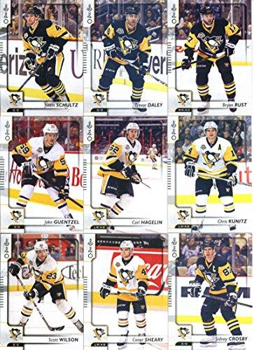 Pittsburgh Penguins Memorabilia - 9