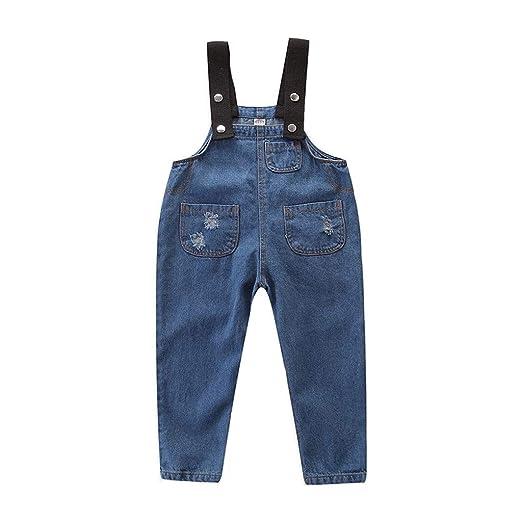 3b18074365ab Amazon.com  OCEAN-STORE Child Kids Boys Girls 18 Months-6T Sleevele ...