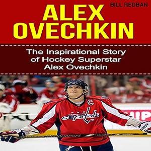 Alex Ovechkin Audiobook