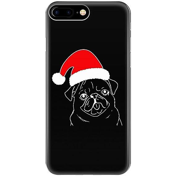 Image Unavailable  sc 1 st  Amazon.com & Amazon.com: Pug Gift Ideas For Pug Lovers Women Men Or Kids - Phone ...