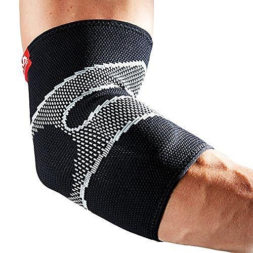 McDavid 5130 Level 2 4 Way Elastic Elbow Sleeve with Gel But