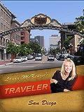 Laura McKenzie's Traveler - San Diego